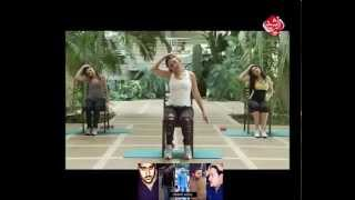 getlinkyoutube.com-فضيحة قناة الرشيد ( تمارين رياضية )2014/12/21 HD