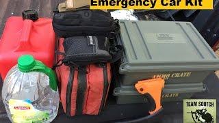 Emergency Car/ Truck Kit