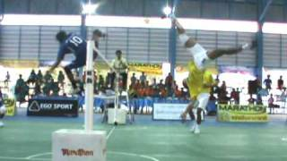 getlinkyoutube.com-Takraw Thailand League 2010 Week 4 Digest