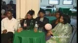 getlinkyoutube.com-Eritrea: Hagos Suzinino and Amanuel: Music Scene
