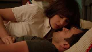 getlinkyoutube.com-Jess & Nick KISS in SLOW MOTION /New Girl 3x04 / Jem - Falling for You