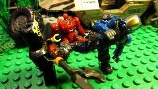 getlinkyoutube.com-Lego Halo vs Star Wars 5