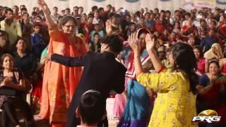 Wah Re Mhara Modi Ji | Super Hit Fagan | Modi Ji Matwalo | Kuldeep Ojha | Ghatkopar Mumbai Live 2017