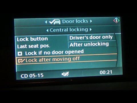Расположение предохранителя подушки безопасности у BMW 5