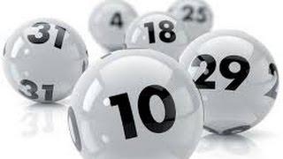 getlinkyoutube.com-Lottery  Formulas Secrets and Algorithms