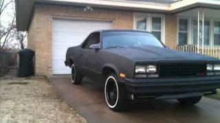 getlinkyoutube.com-1983 Chevy Elcamino