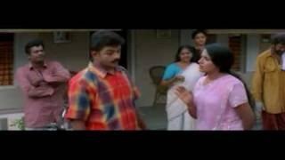 Pulival Kalyanam - 5  Salim Kumar Malayalam Mindless Comedy Film (2003)