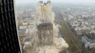 getlinkyoutube.com-GoPro: Building Demolition