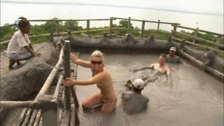 getlinkyoutube.com-Relax in a Mud Volcano