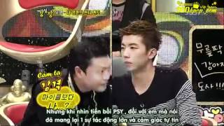 getlinkyoutube.com-[Vietsub] Strong heart ep 50 - 1