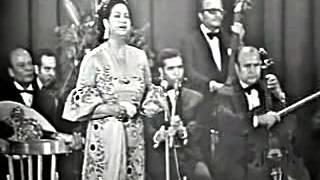 getlinkyoutube.com-أم كلثوم { يامسهرنى } - حفل بجودة عالية - جامعة القاهرة 1972م.
