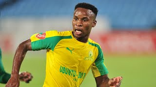 Sundowns midfielder Themba Zwane denies being called by a PSL coach as claimed by Pitso