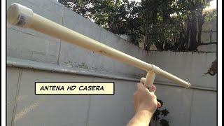 getlinkyoutube.com-✔ COMO VER CANALES HD HDTV, CON ANTENA HECHA EN CASA, [ FACIL]