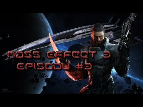 Mass Effect 3 Episodu` 3 Citadela