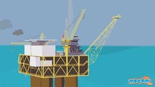 getlinkyoutube.com-Where do We Get Oil from? | Mocomi Kids