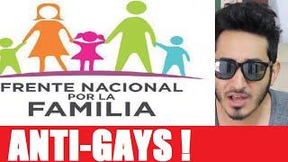 getlinkyoutube.com-ME CAG0 en la marcha del Frente Nacional a favor de la Familia