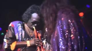 getlinkyoutube.com-Miles Davis & Chaka Khan: Human Nature (live in Montreux 1989)
