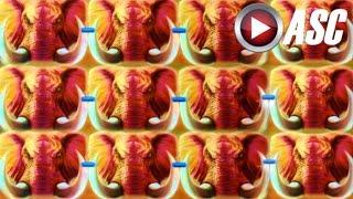 getlinkyoutube.com-★BIG WIN!★ HERDS OF WINS | DAWN OF THE ANDES (Konami) | Slot Machine Bonus