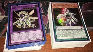 getlinkyoutube.com-Yu-Gi-Oh! Magician Pendulum Odd-Eyes Deck Profile December 2015