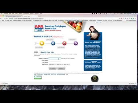 Renew Your APA Membership Online