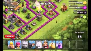 getlinkyoutube.com-Clash of Clans Azerbaijan