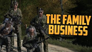 getlinkyoutube.com-THE FAMILY BUSINESS (DayZ Standalone)