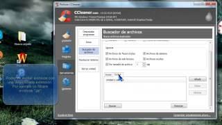 getlinkyoutube.com-Buscar y eliminar archivos duplicados con Ccleaner