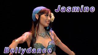 getlinkyoutube.com-《ジャスミンベリーダンス》Jasmine Bellydance Studio