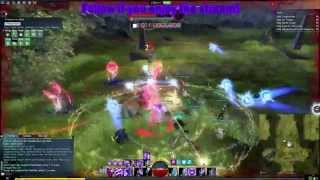 getlinkyoutube.com-Guild Wars 2 First Attempt At raid content!