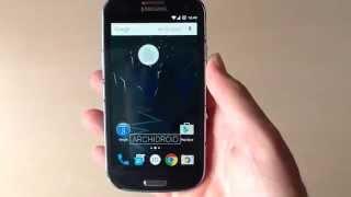 getlinkyoutube.com-Galaxy S3: BEST CUSTOM ROM! (Android 5.1.1)