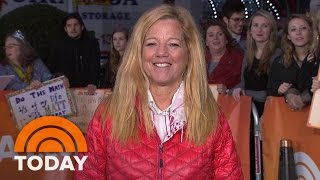 'That Is Not Me!' Ambush Makeovers Leave Women Floored | TODAY