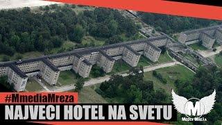 getlinkyoutube.com-Najveci hotel na svetu | Prora (Hitlerov Hotel)
