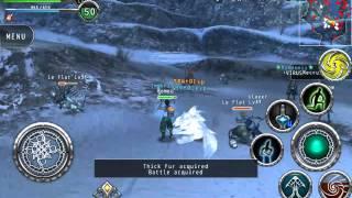 getlinkyoutube.com-Avabel Online: Soul Blader Skills