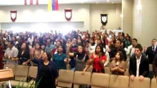getlinkyoutube.com-Walnut Park Asamblea de Dios en Garland, Texas