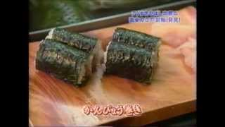 getlinkyoutube.com-鮨 豊洲 すきやばし次郎 豊洲店 ①