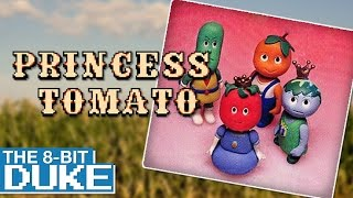 getlinkyoutube.com-Princess Tomato In Salad Kingdom - The 8-Bit Duke