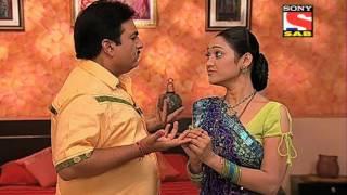 getlinkyoutube.com-Taarak Mehta Ka Ooltah Chashmah - Episode 610