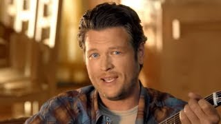 Blake Shelton – Honey Bee