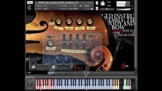 getlinkyoutube.com-8Dio Solo Violin Designer 1.0