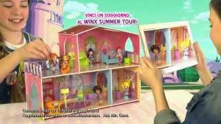 getlinkyoutube.com-Winx Club - Winx Friends Forever (SPOT TV)