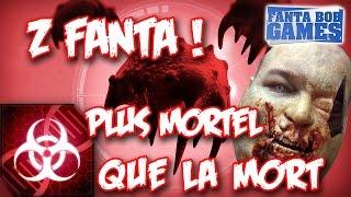 getlinkyoutube.com-Plague Inc - Z FANTA PLUS MORTEL QUE LA MORT !!!