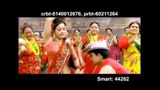 getlinkyoutube.com-Hi darling I love you Bhanele ||हाई डार्लिङ आई लब यू ||  New Teej Song || Full Song