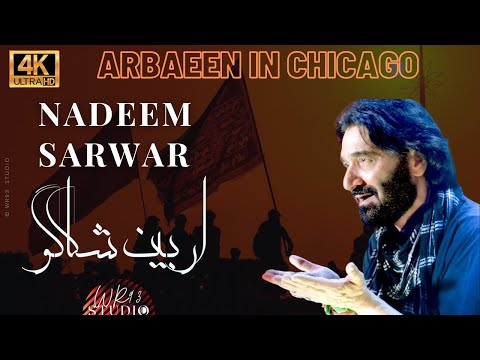 Nadeem Sarwar In Chicago Part 3