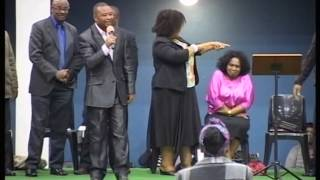Pastor Zikhali - Time For Release - Day 2