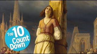 getlinkyoutube.com-Top 10 Infamous Historical Executions