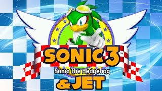 getlinkyoutube.com-Sonic 3 & Jet - Walkthrough
