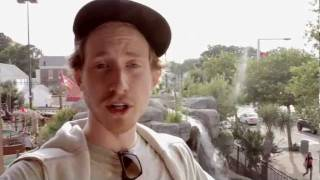 Asher roth - Summertime (ft. nottz and quan) making of
