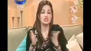 getlinkyoutube.com-Skin Whitening  By Dr.Fazeela / Beauty Tips In Urdu