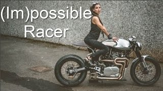 getlinkyoutube.com-Cafe Racer (Yamaha XV 1000 by Plan B Motorcycles)