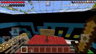 getlinkyoutube.com-Server de pvp para minecraft pe v0.13.0